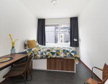 Appartement G.J. Leonard Ankersmitlaan in Deventer