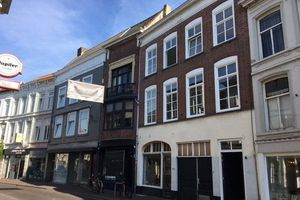 For rent: Apartment Breda Haagdijk