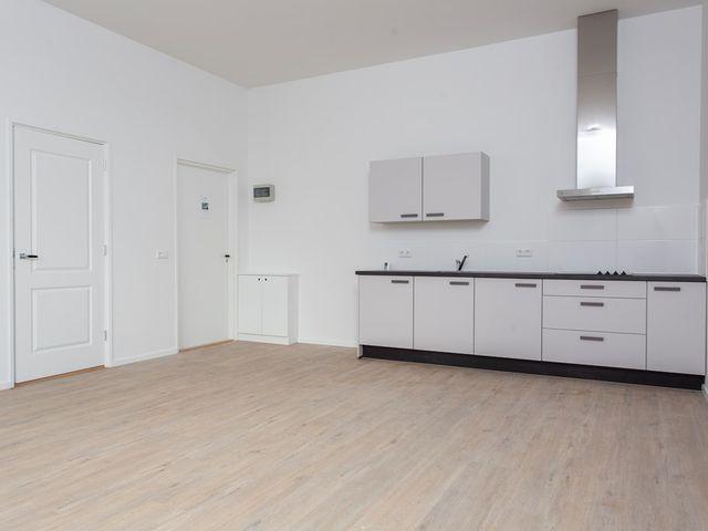 Te huur: Appartement Arnhem Velperweg