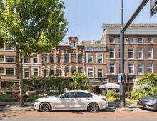 Apartment Scheepstimmermanslaan in Rotterdam