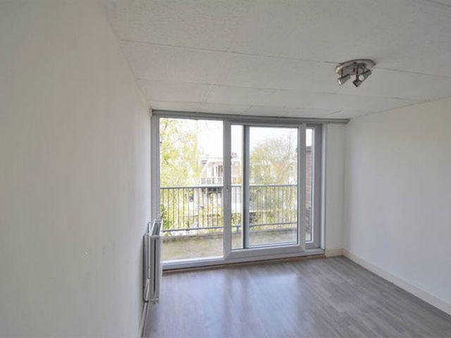 Te huur: Appartement Rotterdam Stationssingel