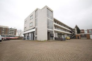 For rent: Apartment Leiden Hoge Rijndijk