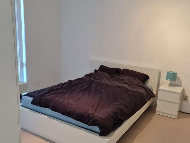 For rent: Apartment Brielle Rochus Meeuwiszweg