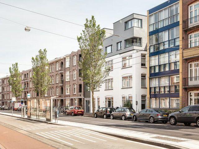 Te huur: Appartement Amsterdam Admiraal De Ruijterweg