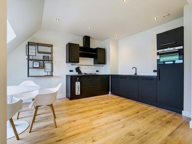 For rent: Apartment Den Haag Soestdijksekade