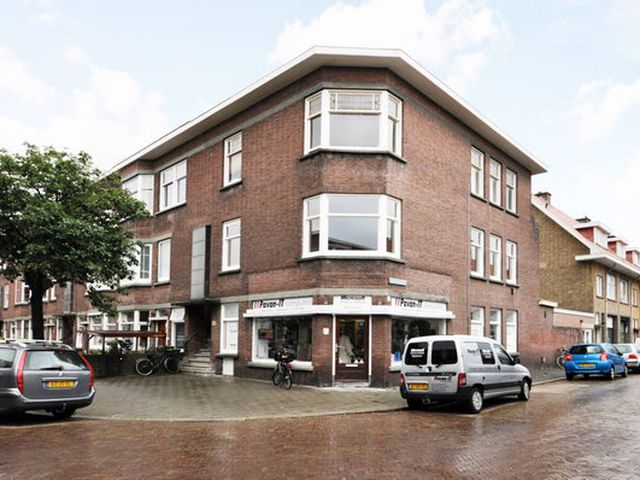 Te huur: Appartement Den Haag Amandelstraat