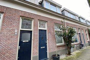 Te huur: Huurwoning Utrecht Dirkje Mariastraat