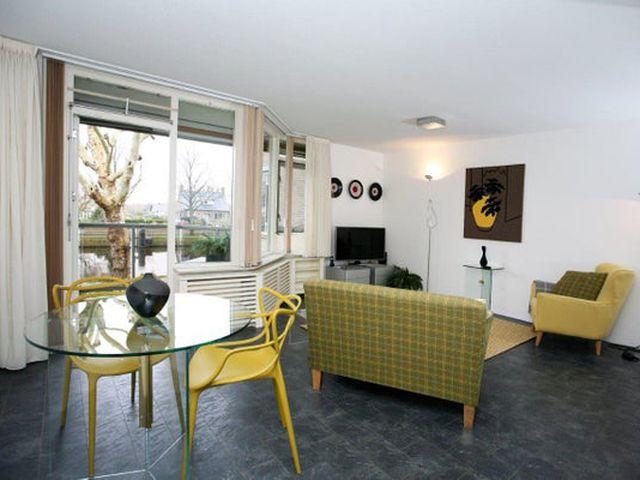 For rent: Apartment Voorburg Vlietwijck