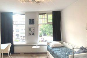 For rent: House Leiden Vismarkt