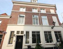 Appartement Mallemolen in Den Haag