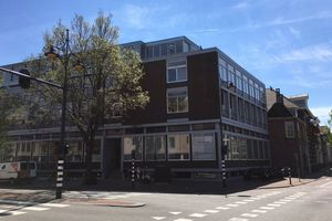 Te huur: Studio Leiden Ir. Driessenstraat