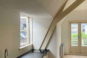 For rent: Apartment Rotterdam Saftlevenstraat