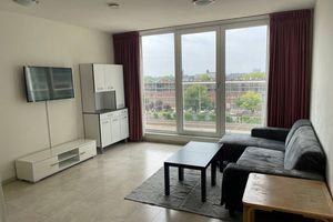 For rent: Apartment Den Haag Verisstraat