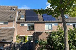 For rent: House Hoofddorp Bunderbos
