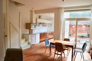 For rent: House Den Haag Herderslaan