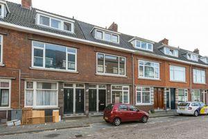 Te huur: Huurwoning Schiedam Daltonstraat