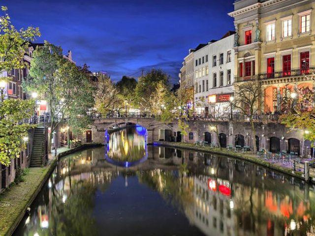 Te huur: Huurwoning Utrecht Hamsteeg