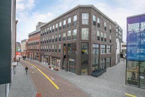 Te huur: Appartement Eindhoven Nieuwe Emmasingel