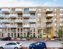 Appartement Kees Broekmanstraat in Amsterdam