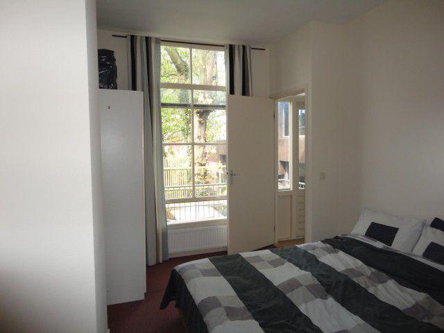 Te huur: Appartement Leiden Ruime Consciëntiestraat