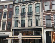 Appartement Plaats in Den Haag