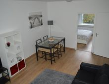 Appartement Lelieplein in Spijkenisse