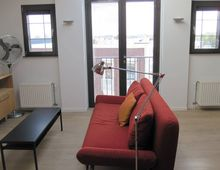 Apartment Max Euweplein in Haarlem