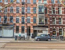 Appartement Ceintuurbaan in Amsterdam