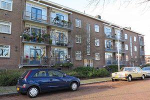 Te huur: Appartement Alphen aan den Rijn Paulus Potterstraat