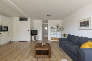 Te huur: Appartement Amsterdam Kolfschotenstraat