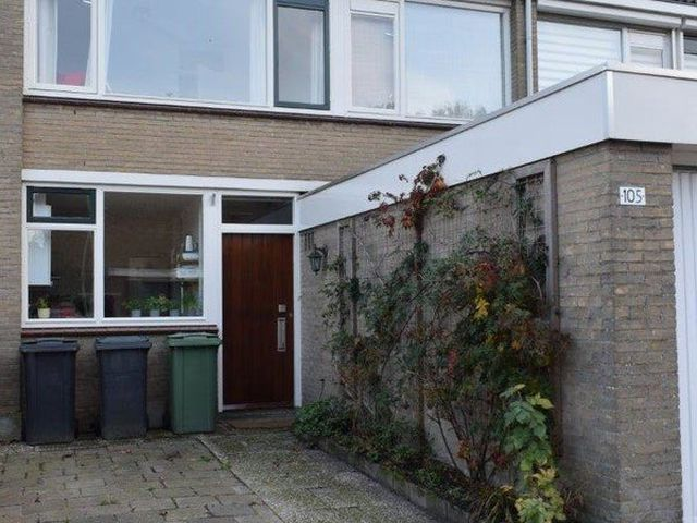 For rent: House Roosendaal Susannadonk