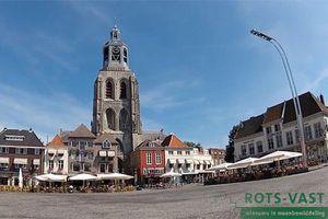 For rent: Apartment Bergen op Zoom Kremerstraat