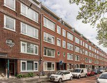 Appartement Pleinweg in Rotterdam