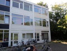 Kamer Hooilaan in Breda