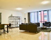 Appartement Gedempte Gracht in Den Haag