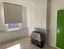 Appartement Beverstraat in Rotterdam
