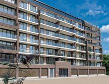 Apartment Maimonideslaan in Amstelveen