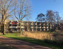 Apartment Lichtboei in Groningen