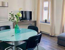 Appartement Kapoenstraat in Maastricht