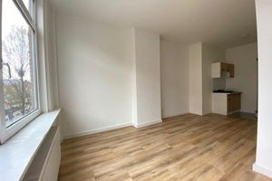 For rent: Studio Rotterdam Dahliastraat