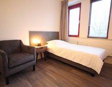 Apartment Dokter van Deenweg in Zwolle