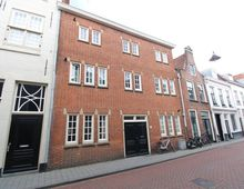 Apartment Sint Jorisstraat in Den Bosch
