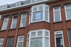 For rent: Apartment Den Haag Van Beverningkstraat