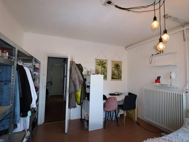 For rent: Room Maastricht Galileastraat