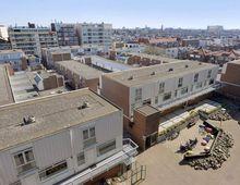 Appartement Rederserf in Den Haag