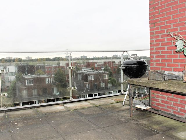 For rent: Apartment Amsterdam Ijburglaan