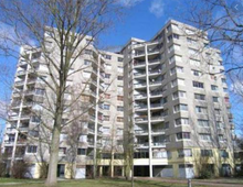 Kamer Groenhoven in Amsterdam