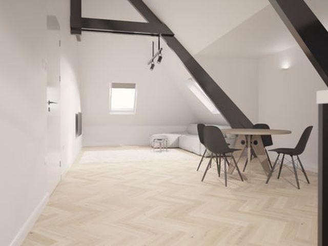Te huur: Appartement Breda Ginnekenweg