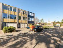 Huurwoning Bruggemanlanden in Enschede