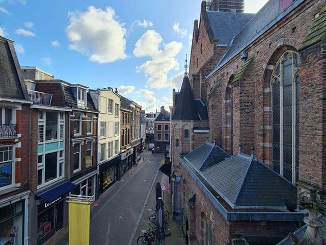 For rent: Apartment Utrecht Steenweg